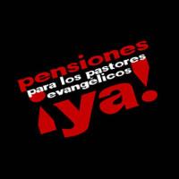 Pastores Protestantes sin Pensión