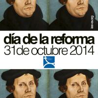 Día de la Reforma - Iglesia Evangélica Española