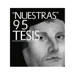 95 tesis