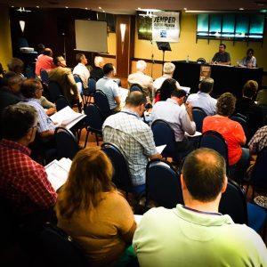 Sínodo Iglesia Evangélica española