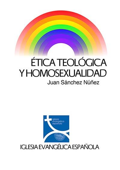Ética Teológica y Homosexualidad